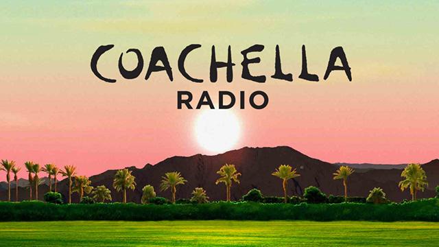 Coachella Radio