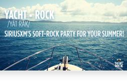 Yacht rock Radio returns.