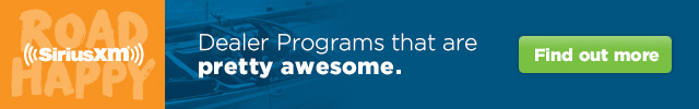 Dealer Programs that are pretty awesome. Find out more.